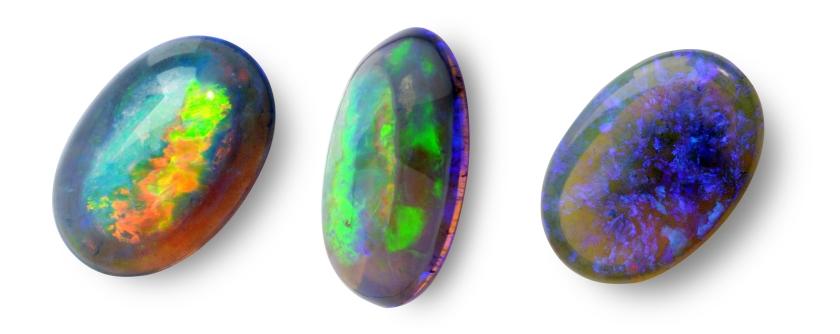 3 opal